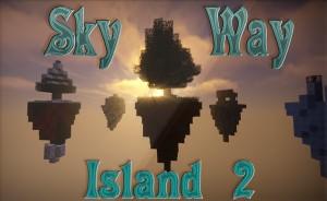 карта skyway island