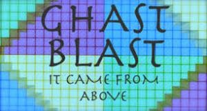 Скачать Ghast Blast: It Came From Above для Minecraft 1.7