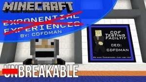 Скачать CDF Testing Facility: Breakable для Minecraft 1.7