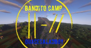 Скачать Twenty One Pilots Bandito Camp для Minecraft 1.14.3