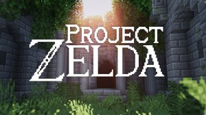 Скачать Project Zelda [Episode 1] для Minecraft 1.14.4