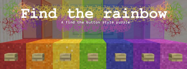 [Карта] Find the Rainbow [1.16.5]