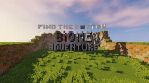 Скачать Find the Button: Biome Adventure! для Minecraft 1.11.2