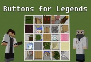 Скачать Find the Buttons for Legends для Minecraft 1.11.2